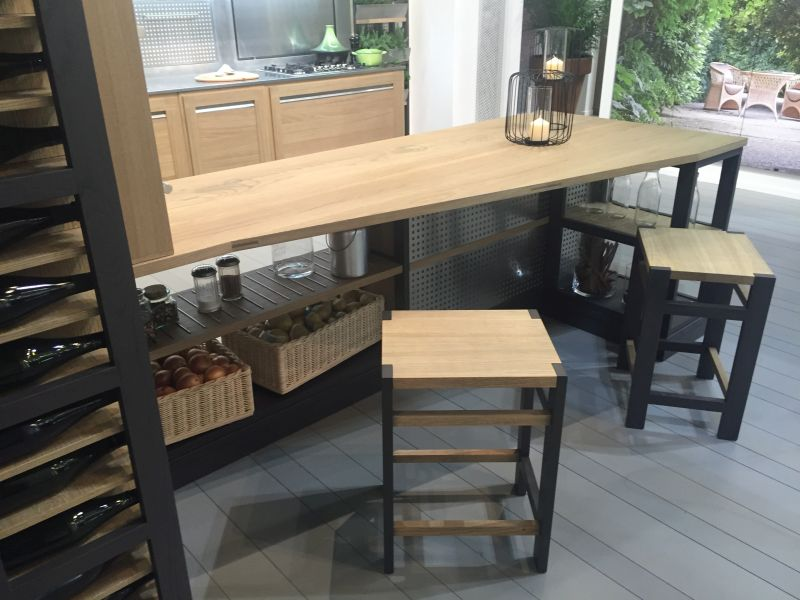 wooden kitchen island table legs cherry reclaimed wood