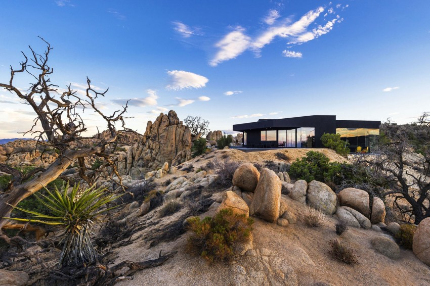 Yucca Valley House