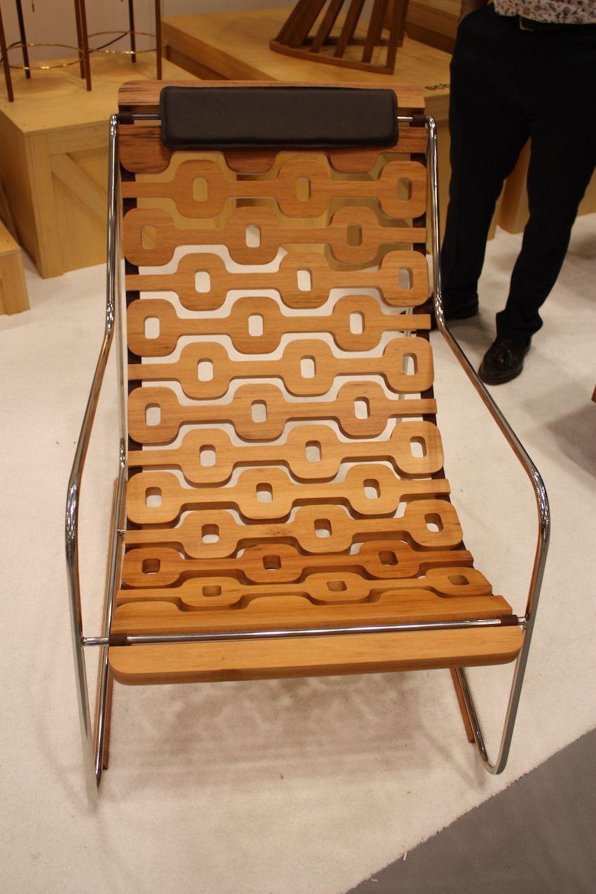 latoog chair design