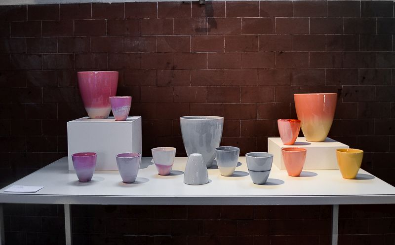vessels Emma Buckley