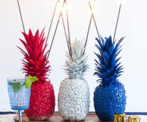 21 Fun Crafts For A Great 4th Of July Celebration