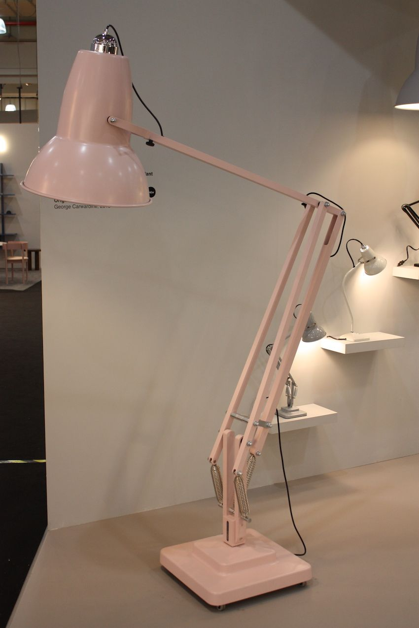 Oversized Floor Lamp New Designs Make Table Lamps And Floor Lamps More Desirable