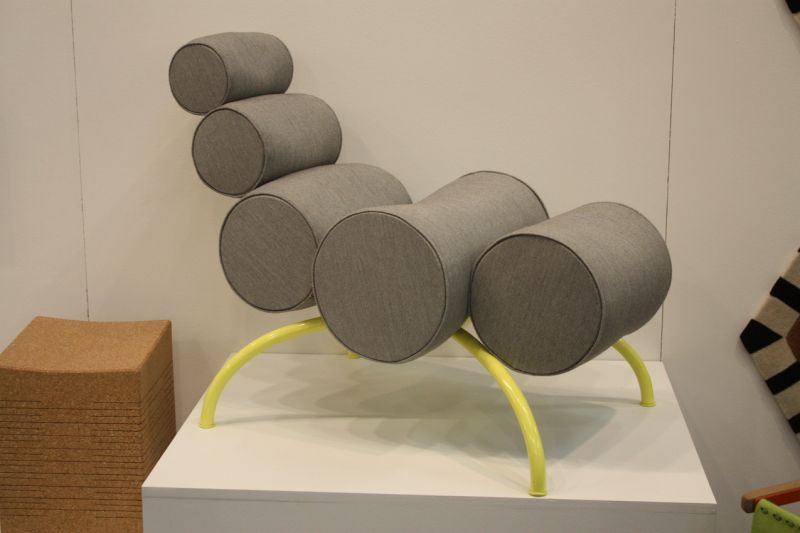 Ant chair Designed by Philippe Nacson