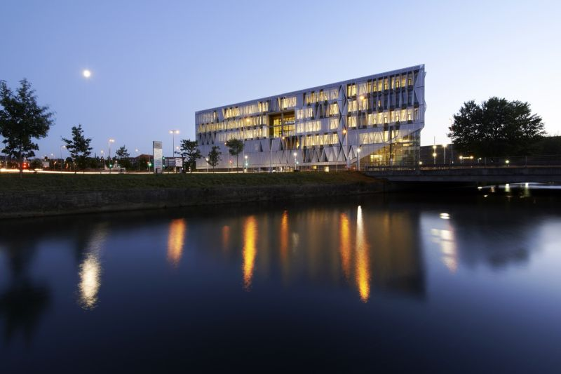 Campus Kolding of University of Southern Denmark