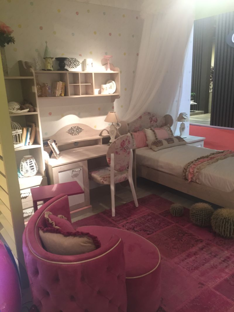 Fun, Funky, and Fantastic Kids Bedroom Furniture Design