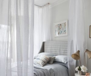 Diy Canopy Beds Bring Magic To Your Home