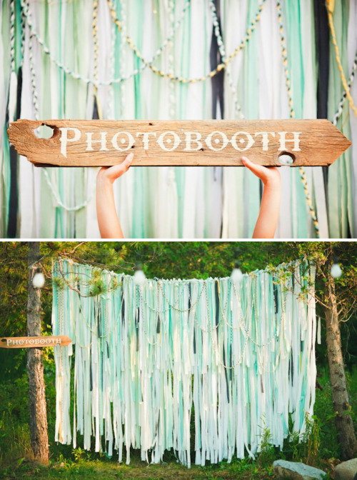 Create a photo Booth