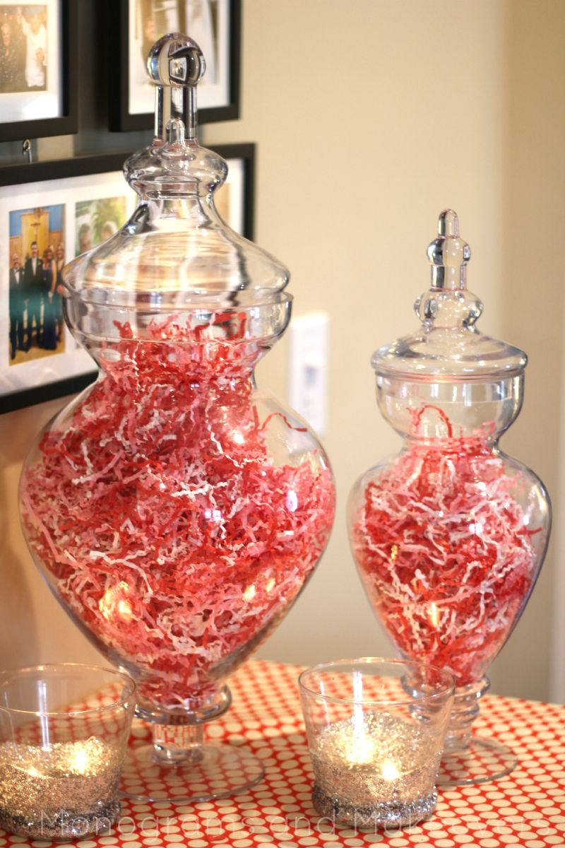 Check Out These 40 Ways To Fill Your Apothercary Jars