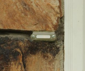 How to Replace a Doorbell Button – a Fast and Easy DIY Project