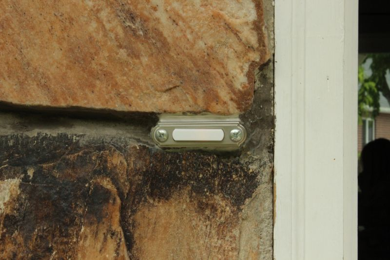 DIY Doorbell Button Project