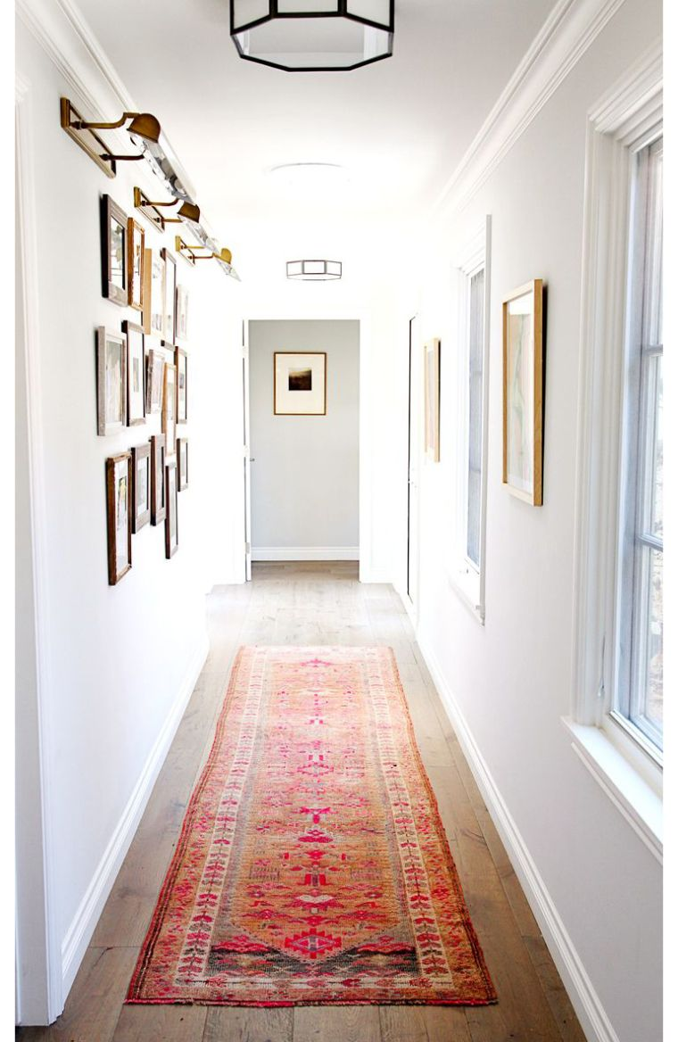 Foyer Layout Uk : Tips for styling the best hallway ever