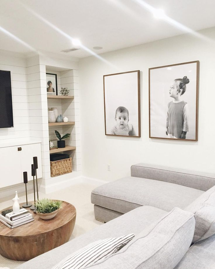 15 Stylish Living Room Decor Ideas Update Your Living: 10 Tips To Master Your Modern Photo Wall