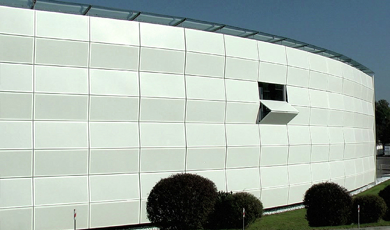 Kiefer Technic Showroom Closed