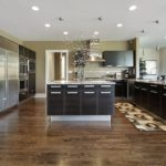 20 Gorgeous Examples Of Wood Laminate Flooring For Your Kitchen