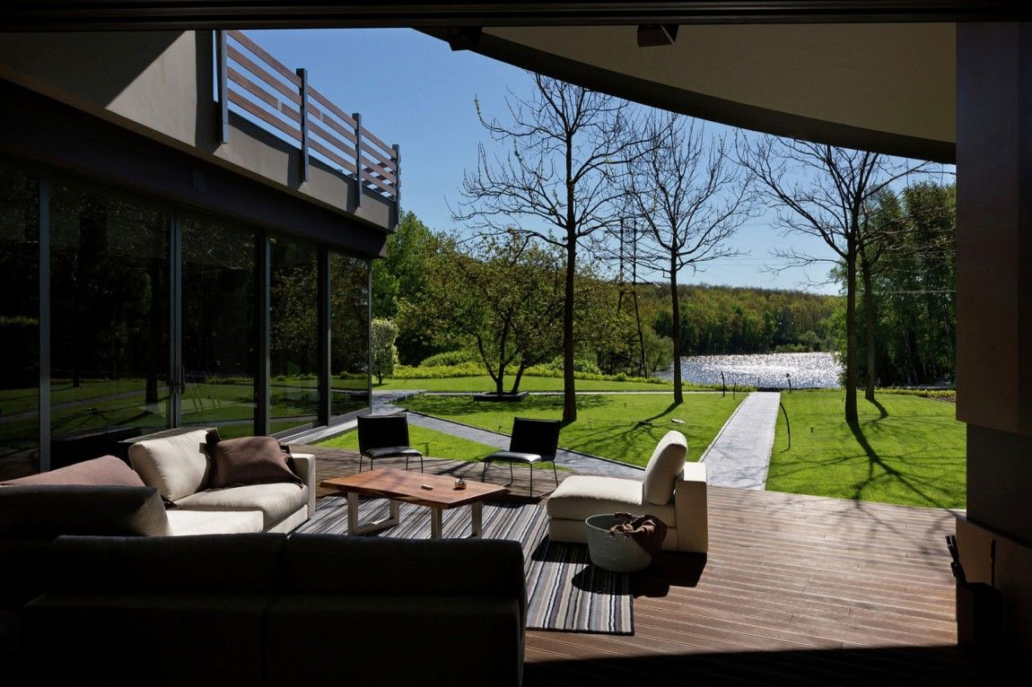 backyard designs that embrace the outdoor beauty