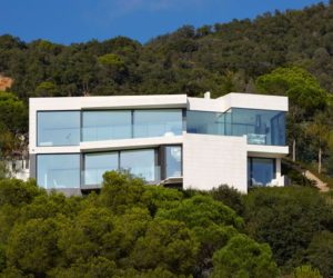 Gorgeous Residence By Morphinogenesis Architects Anyone Could Fall - N85-residence-by-morphinogenesis-architects