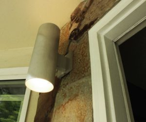 如何安装现代的门廊,欢迎温暖