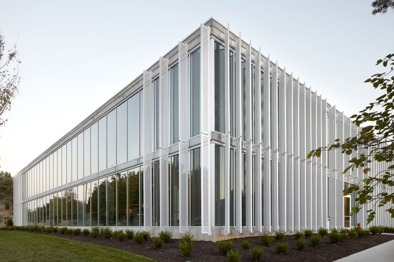 office facade. interesting facade slading facade speculative office in leawood picture to office facade 2