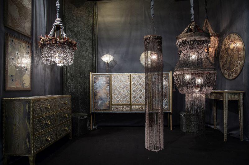 Valentina giovando chandelier