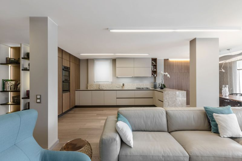 Villa in Bordighera kitchen