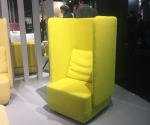 ... Chartreuse Is Not Exactly A Piece Of Cake. Integrating An Armchair Or  An Area With This Color In A Room Can Be Difficult But Thereu0027s Always A Way  To ...