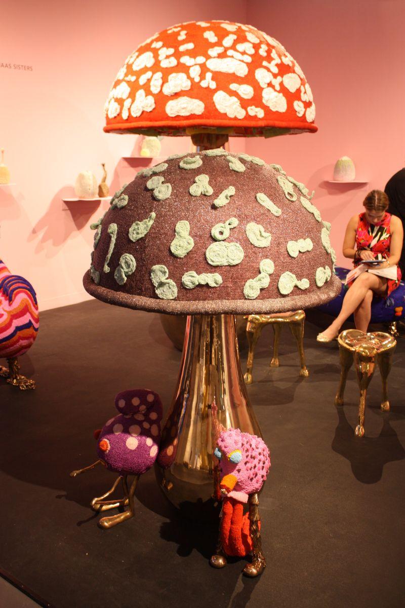 Afreaks Mushrooms