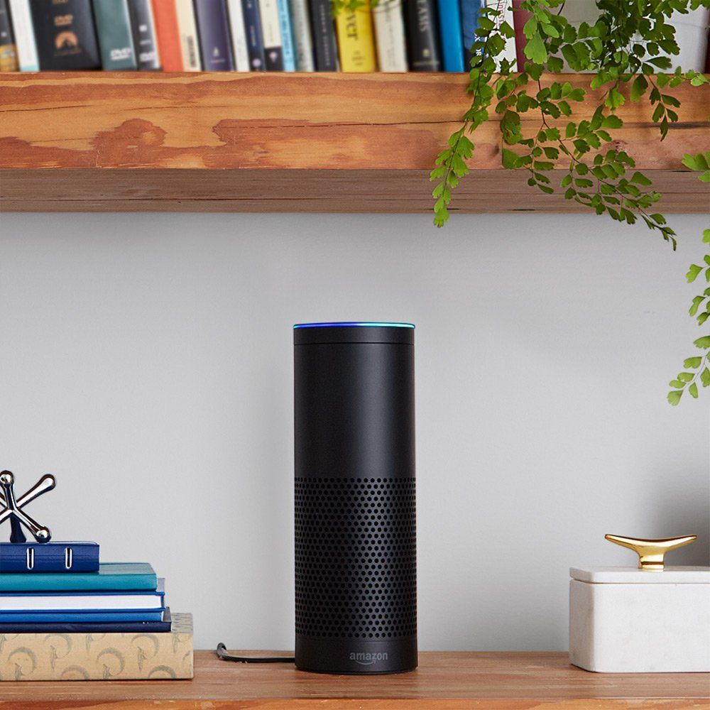 Amazon Echo Player