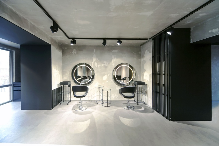 Beauty Salon Numero Uno Design