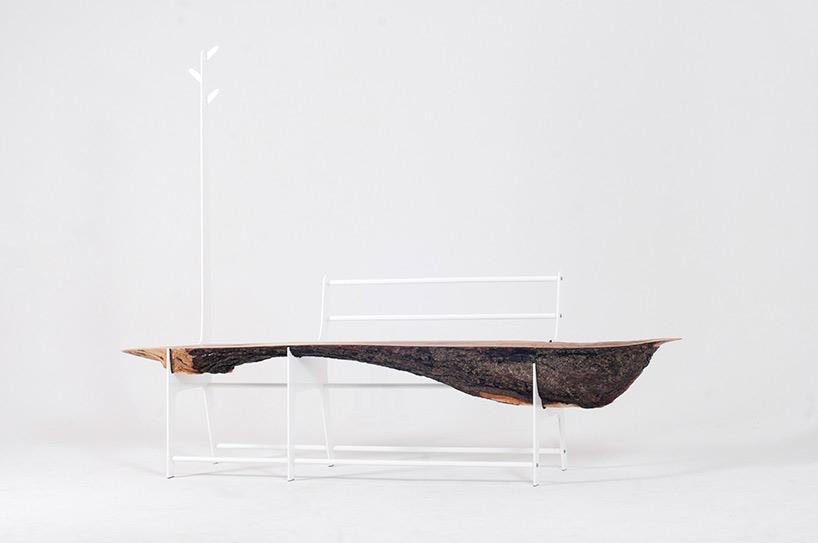 Bespoke bench design