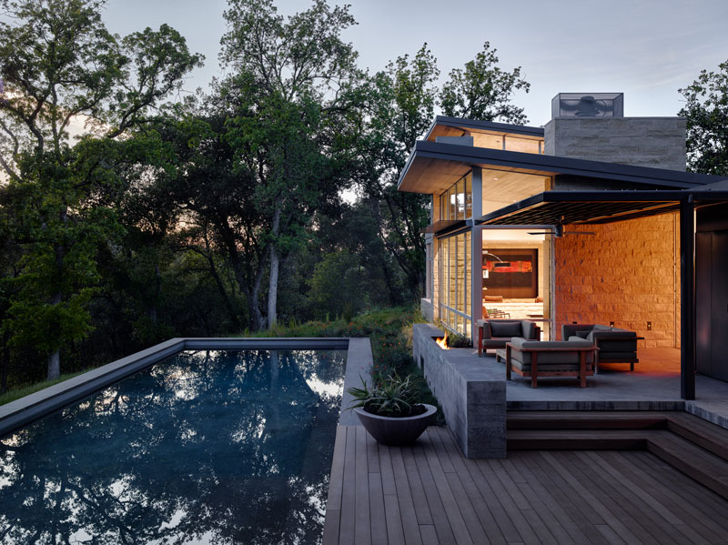 100 Pool Houses To Be Proud Of And Inspired By 954bartend Info