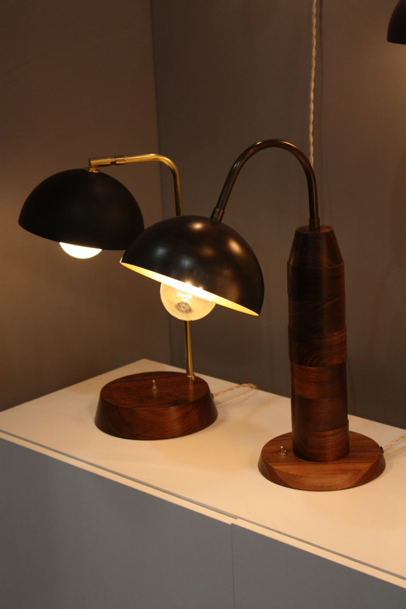 Stylish Designs For The Desk Lamps In Your Life