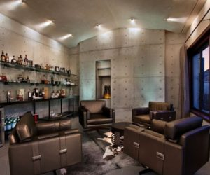 Man Cave Lounge Room : Man stuff for styling and personalizing