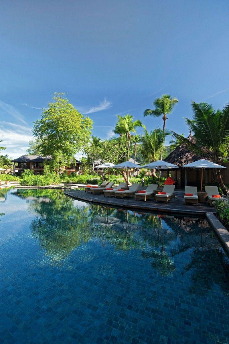 Constance ephelia seychelles pool