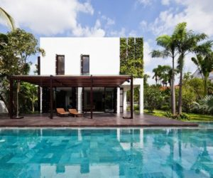 Pool House Doesnt Seem Like Such An Extravagance Nevertheless Its Something To Be Proud Of And Impressed By Especially If The Overall Design Is