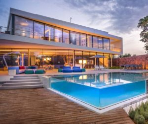 Residence With Pool In Mallorca View Gallery