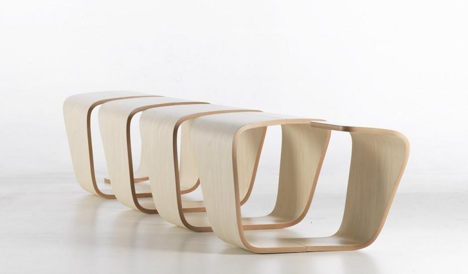 DNA Bench Design