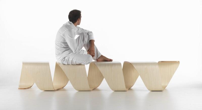 DNA Bench by True Design