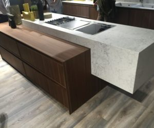 Defying The Standards – Custom Countertop Height Kitchens
