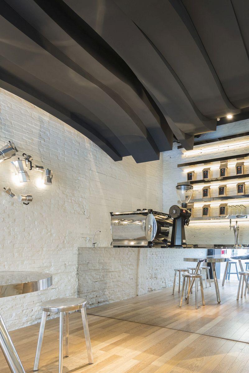 Fumi cafe bar and barista