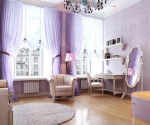 Lavender Rooms Have The Ability To Sweep You Right Off Your Feet And Hone In A Feeling Of Warmth Romance Check Out These 40 Gorgeous Examples