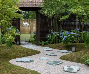 15 Ways To Turn A Backyard Garden Into An Enchanting Sanctuary