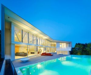 100 Pool Houses To Be Proud Of And Inspired By - House-with-swimming-pool-design
