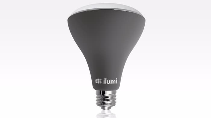 Ilumi outdoor smart bulg