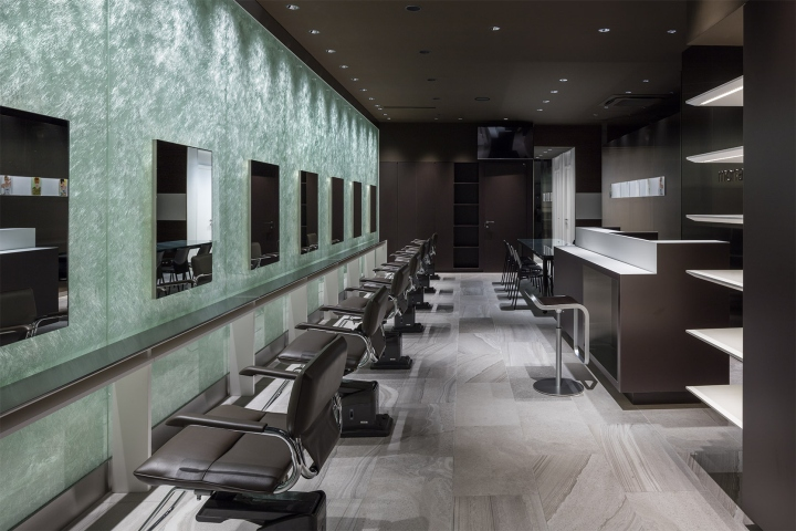 Japan Mona beauty salon