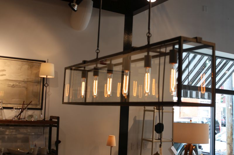 Exceptional Light Fixtures That Revive The Beauty Of The LED Edison Bulb