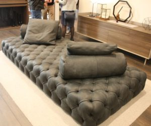 So What Would Your First Piece Of Tufted Furniture Be A Sofa Sounds Nice Although If You Want Something Bit More Unconventional Should Try