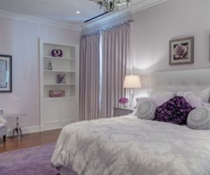 40 lavender rooms that will sweep you right off your feet rh homedit com lavender walls bedroom ideas lavender bedroom wall decor