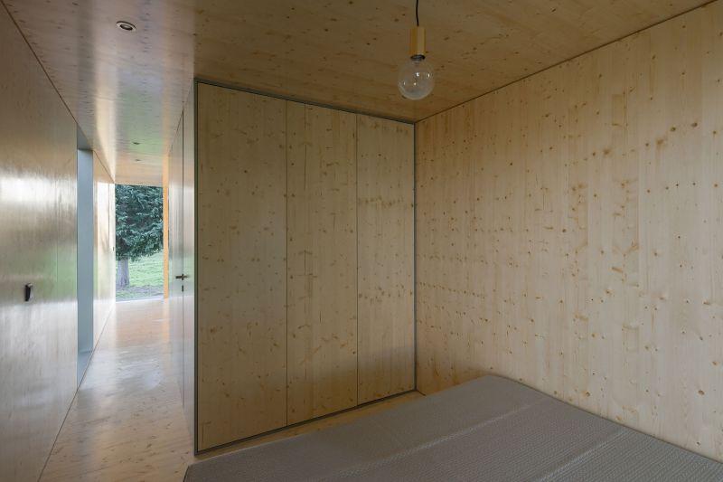 MIMA Light house bedroom corner