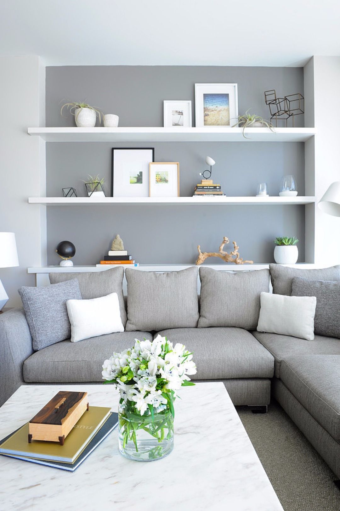 10 tips for the best scandinavian living room decor for Wohnzimmer accessoires