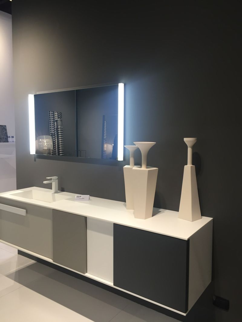 Bathroom Vanity Mirrors With Lights. Mirror With Lights And Bathroom Vanity  Different Fronts Mirrors D